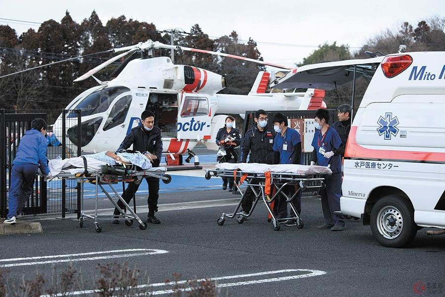 トヨタやホンダ 各社に広がる救急通報システムをマツダ新型車にも搭載