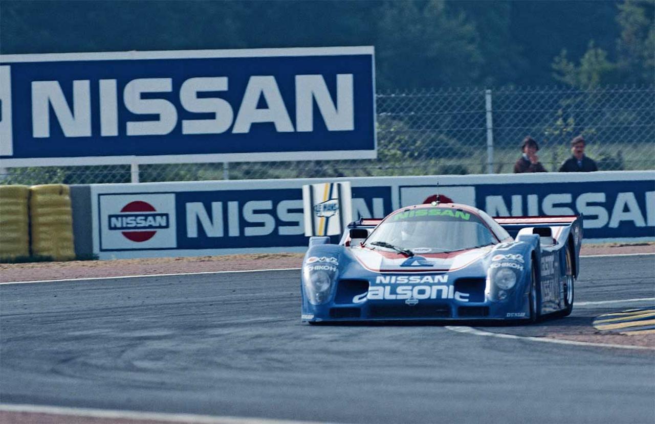 【星野一義】1990年代「ル・マン24hで5位、デイトナ24h総合優勝。国内外のCカーで大活躍」【日本一速い男の半生記(13)】