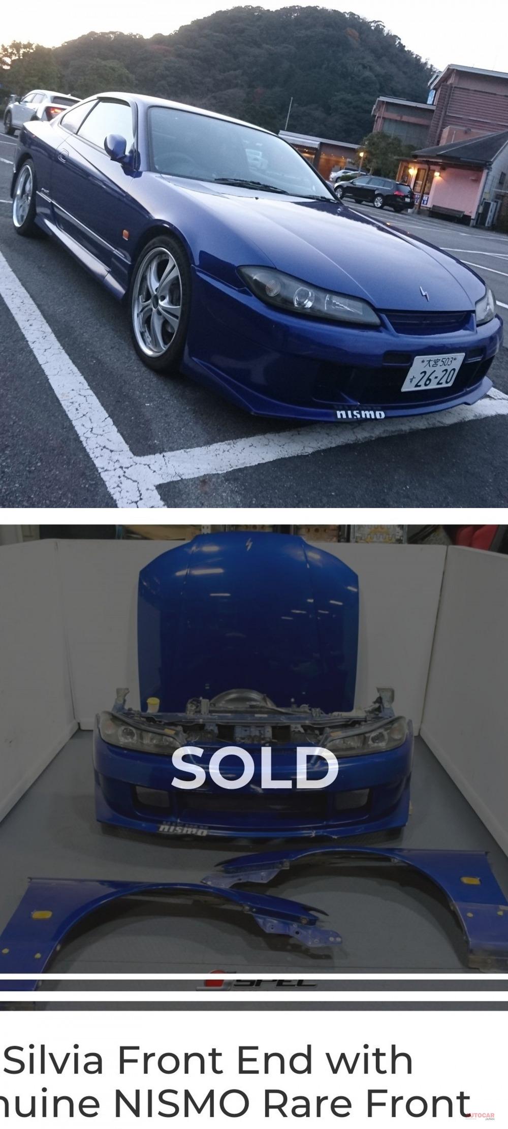 【クルマ盗難で大炎上】日本で盗まれた車体やパーツ、バラバラの状態に アメリカの日本車専門店で続々発見 防止策は