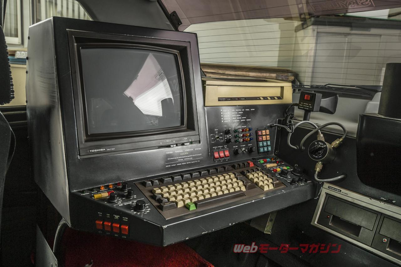 「西部警察」生誕40周年記念! キミはあのマシン、「RS-3」を覚えているか? 【File.6】