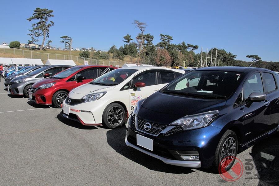 レア車から最新モデルまでオーテック車が年に一度の里帰り!「AOG湘南里帰りミーティング2019」開催