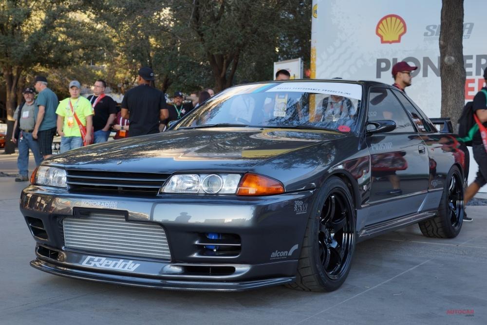 アメリカの自動車ショー なぜ日本車の展示が急増? ワイルド・スピードの影響も大