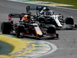 ブラジルGP、ホンダの時代到来を予感させるフェルスタッペンのコメント【モータースポーツ】