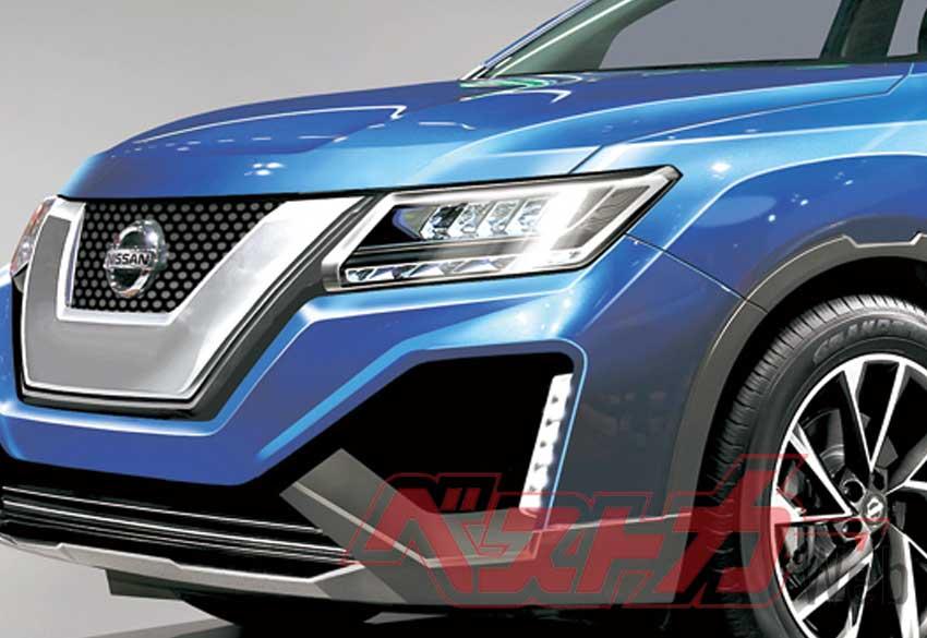新型フェアレディZ エクストレイル ノートe-POWER…  マジで出るのか!! 苦境日産を支える新型車たち