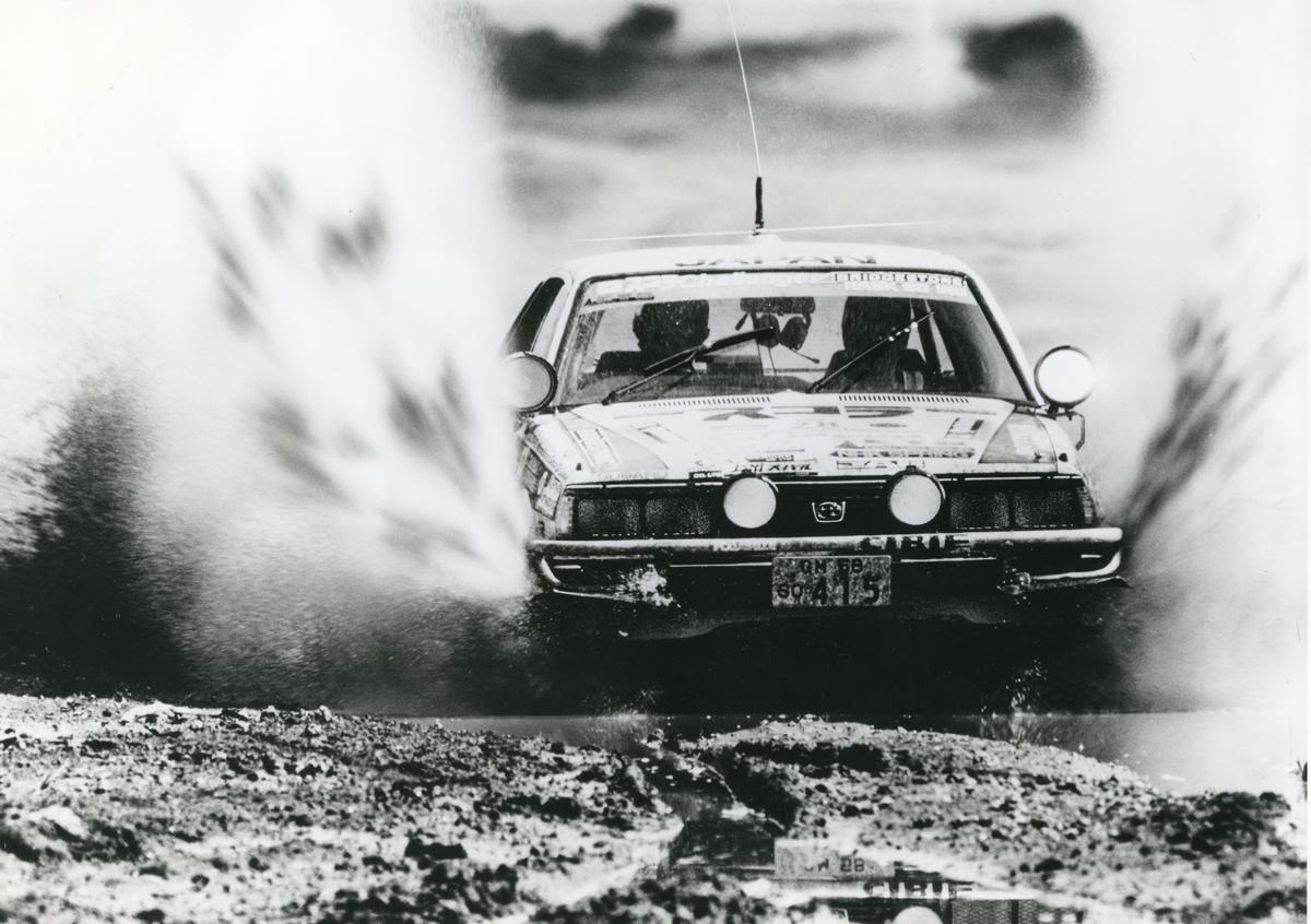 なぜいま悪路を走らないスポーツカーの4WD採用が増えている? レーシングドライバーが語る最新ヨンク事情とは