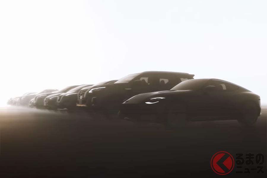 新型フェアレディZの登場決定! 次期GT-Rは? 一筋縄ではいかない日産の今後の戦略