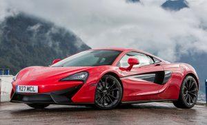 世界限定500台、お値段1億円のマクラーレン・セナに驚愕試乗!
