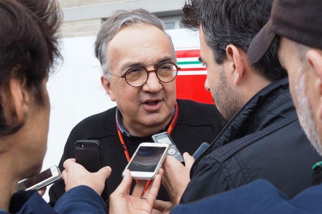 フェラーリ元会長マルキオンネは、「1年前から重病を患っていた」と病院関係者