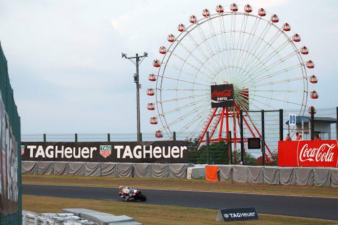 鈴鹿8耐トップ10トライアルが中止。10チーム同時出走による計時予選に変更