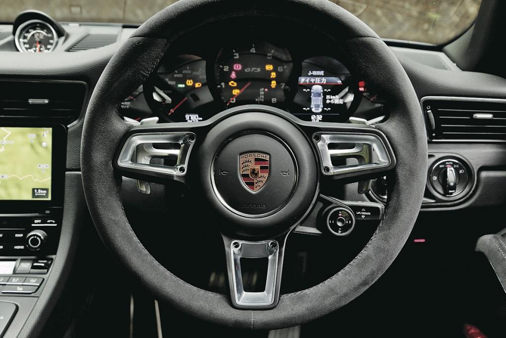 991II型の911をいっぺんに並べて比較してみたら、いろいろわかった【911カレラGTS編】