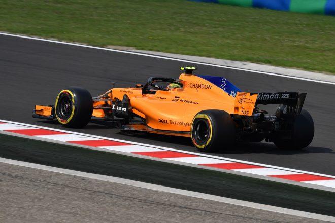 悩み続けたバンドーン、古いシャシーに交換し、問題が解決「マシンが正常に戻り、ほっとした」:F1ハンガリーGP金曜