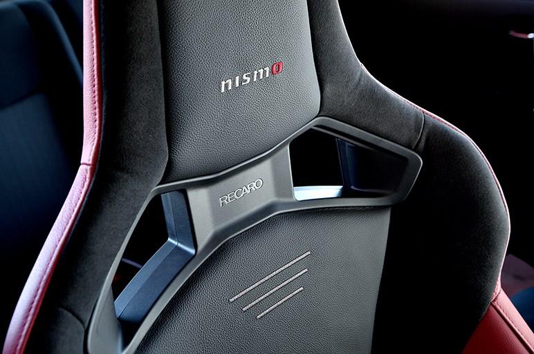 日産リーフ NISMO、新型デビュー。NISMOの描く走りの未来を見にいこう