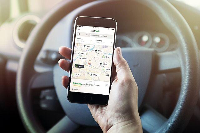 伊藤忠 英国の駐車場シェア会社と資本業務提携 カーシェアと連携したサービスを検討