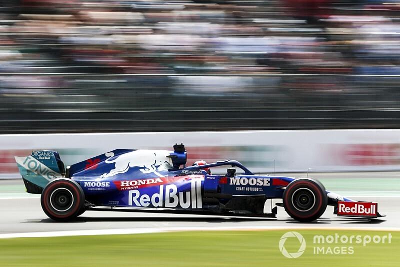 僕らはレーシングドライバーだ。ペナルティは納得できない……トロロッソ・ホンダのクビアト憤慨