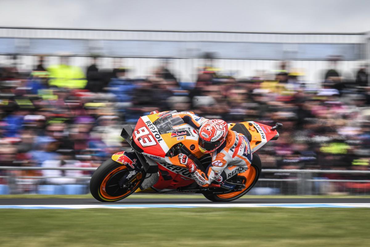 <結果だけ!>MotoGP第17戦・オーストラリアGP