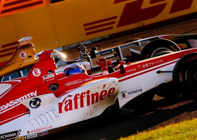日本レース写真家協会『モータースポーツ写真コンテスト』が11月1日から募集開始