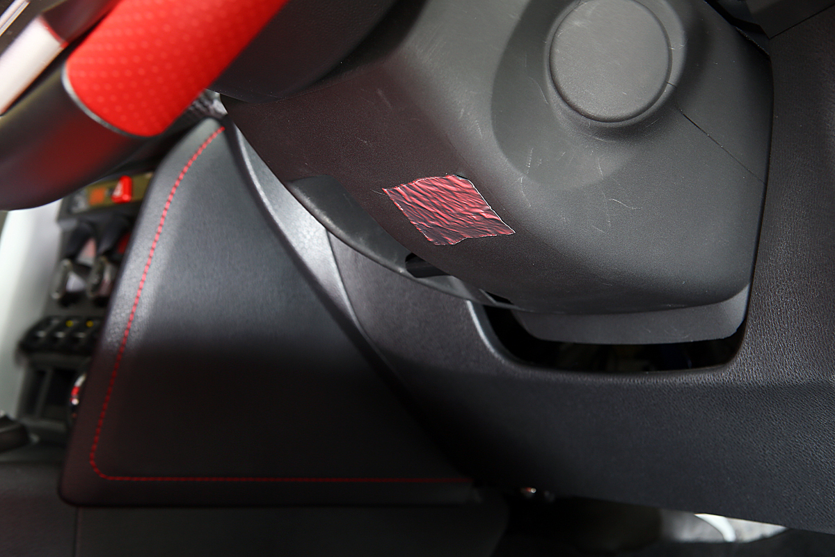 【注意】話題のトヨタのアルミテープは「性能アップ」の魔法のパーツではない!
