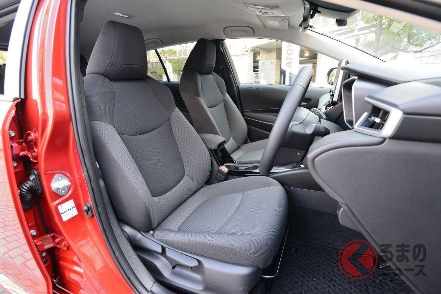 トヨタ新型「カローラ」フル装備の価格が凄い!? 驚きの超豪華仕様とは