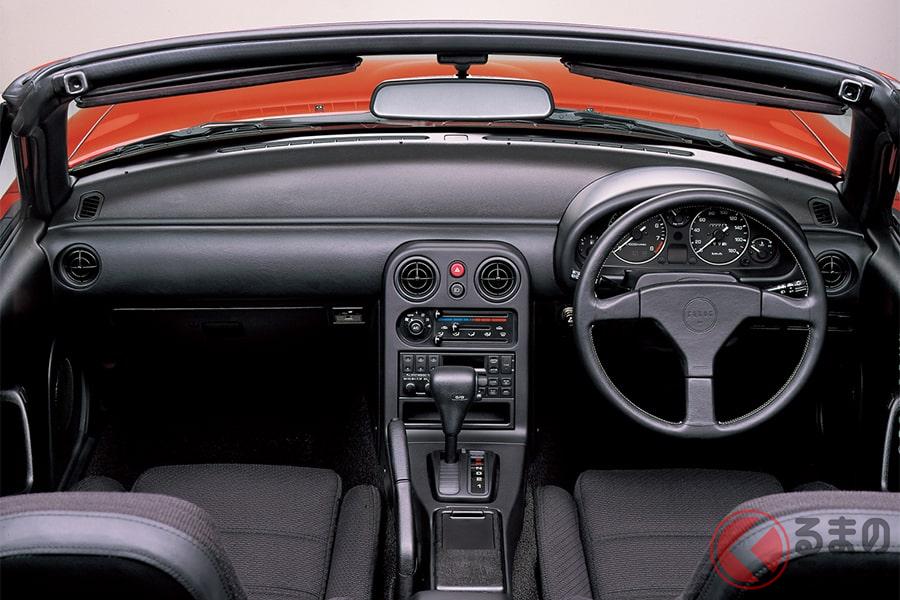 実燃費リッター2km/Lも!?「バブルが生んだ光と影」平成の記憶に残る車5選