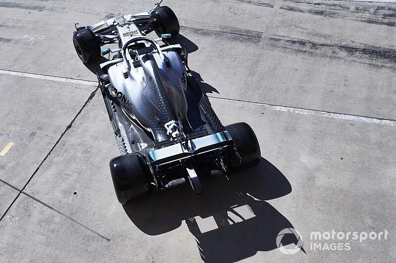 ピレリ、フリー走行でのF1タイヤテストはもうしない?「適切な評価ができない」