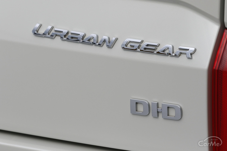 新型デリカD:5の各種グレードを徹底解説!