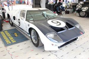 映画「フォードvs フェラーリ」で話題のレーシングカー『フォードGT40』ってどんなクルマ?