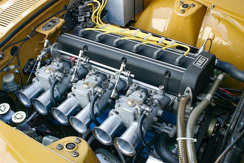 「L型チューンに革命を起こしたツインカム4バルブヘッドに迫る」OS技研のTCヘッドを搭載した4台のチューンド旧車に注目!