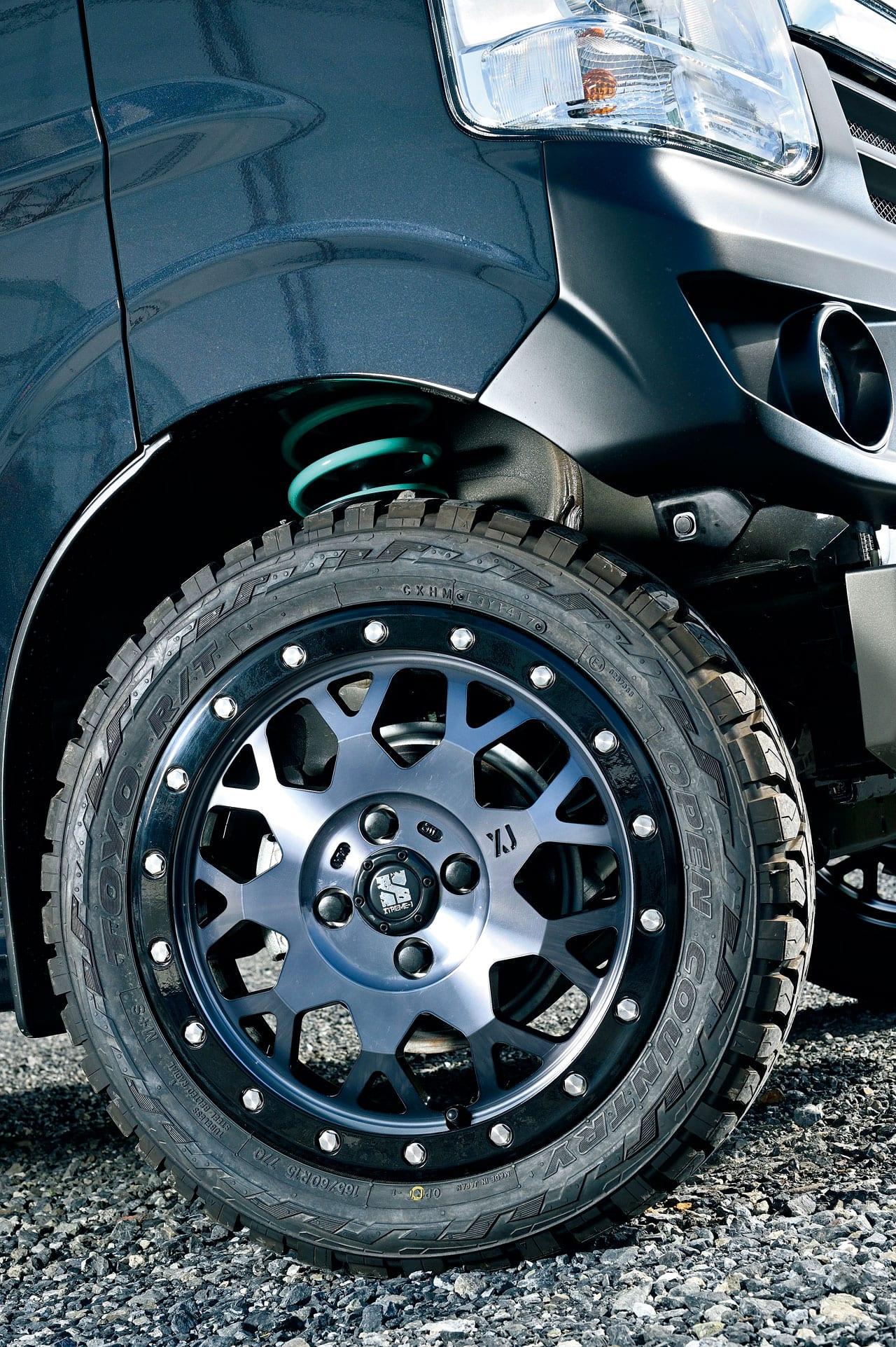 新車時から好みのスタイルを選べるコンプリートカー徹底ガイド|エブリイ カスタム