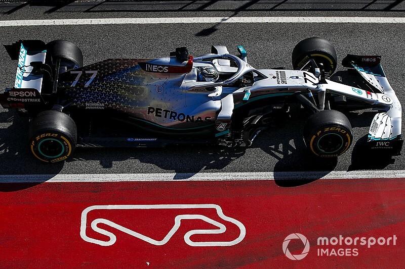 """FIA、メルセデスF1の新兵器""""DAS""""の安全性について「懸念なし」"""