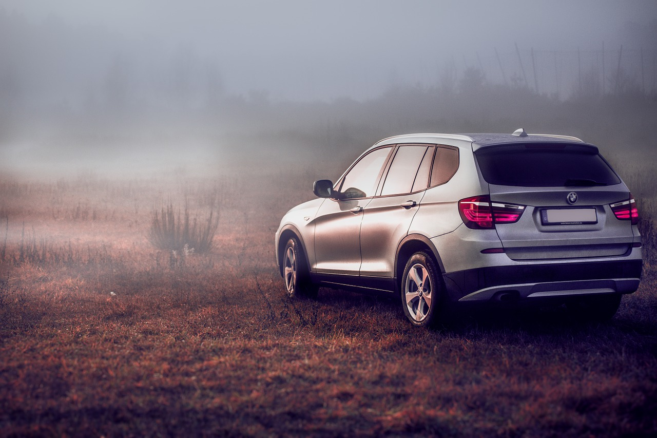 BMW、メルセデス、トヨタ、レクサス、高級SUV選びの正解は?
