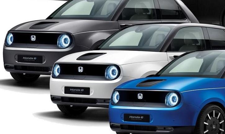 【可愛い!! …でも高くない…??】ホンダ初の量産EV「ホンダe」の価格と実力