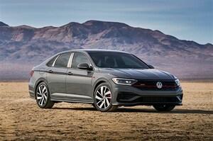 VWジェッタの高性能版、新型GLIをシカゴで初披露