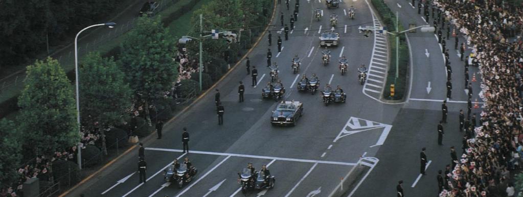 新天皇即位のパレードは2019年秋!使われるクルマは?「祝賀御列(おんれつ)の儀」に向け、政府は国産車購入の方針。トヨタ製が有力視される