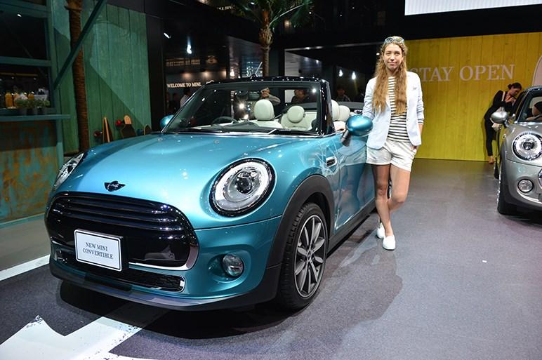 MINI、ジャガー、FCA…東京モーターショーから海外ブランドが消える意味の重さ