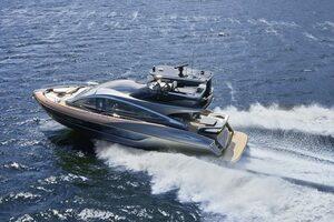 なぜレクサスは高級ヨットを売るのか。渡辺慎太郎が乗ってわかったその狙い【レクサスLY650乗船記】