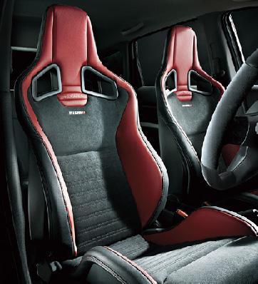 ブラック化でスポーティ度がグッとアップ! 日産ノートNISMOシリーズ3モデルに特別仕様車設定