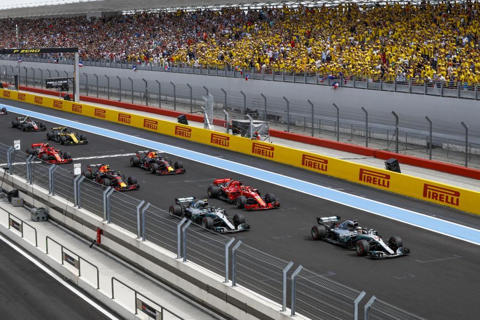 【F1用語解説(3)】フライアウェイ、トークンって、いったい何のことでしょうか?【モータースポーツ】