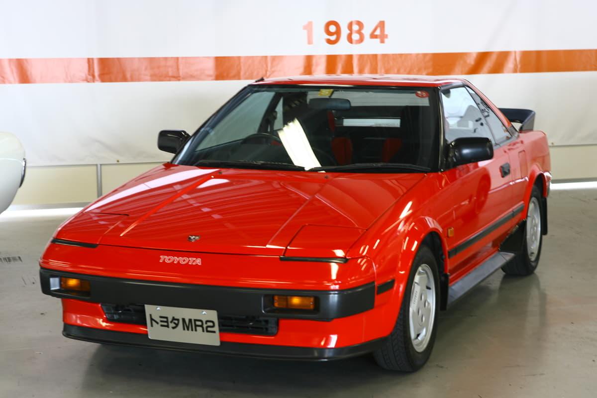 昭和生まれのクルマ好きがこぞって乗った! 90年代のスポーツカー5選