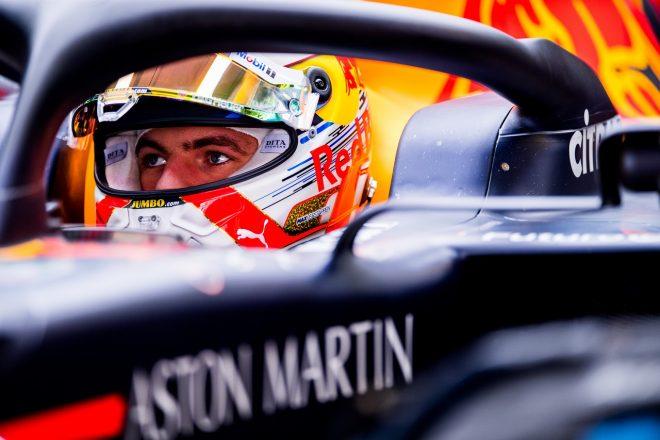 「フェルスタッペンはF1史上最速のドライバー」と元王者バトンが称賛