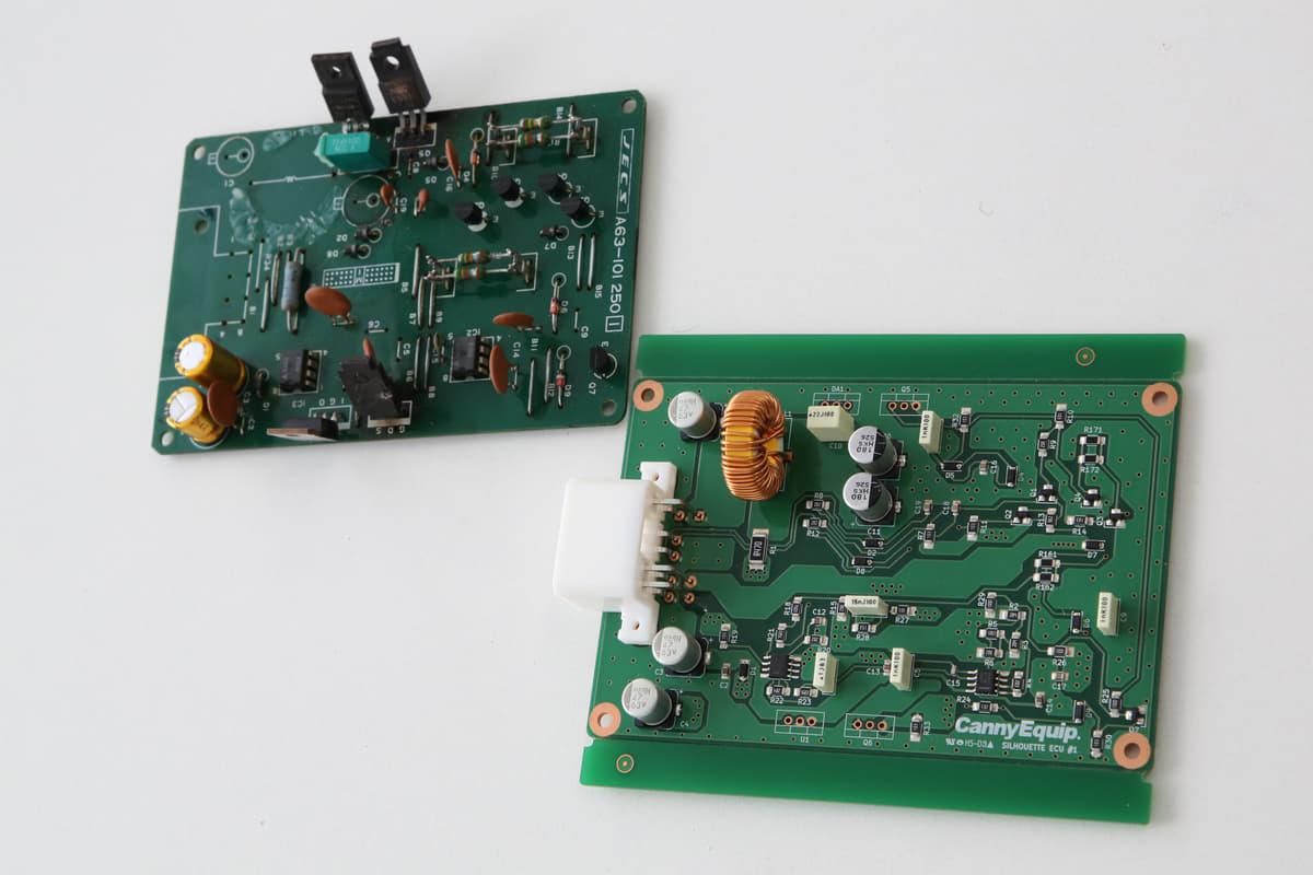 第2世代のスカイラインGT-R乗りに朗報! 価格高騰中のエアフローセンサーはリフレッシュ可能