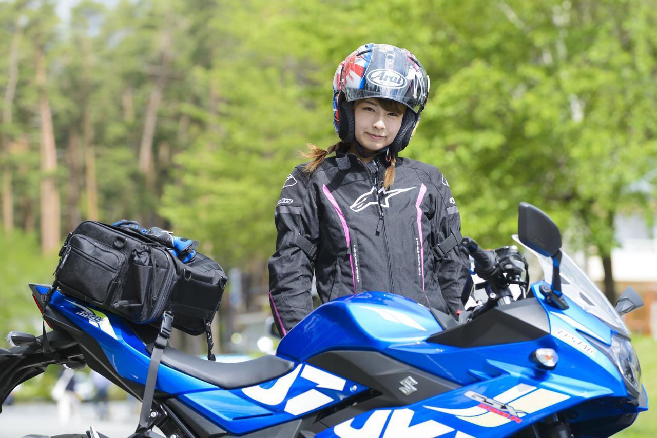 【Arai】次世代ツアラーヘルメット〈アストラルX〉に新グラフィック「オリエンタル2」が登場!