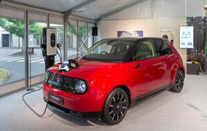 東京モーターショー2019 報道関係者向けに23日公開 EVや市販間近のモデルが多数登場