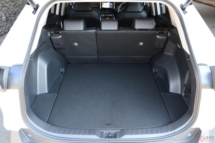 トヨタとダイハツの新型SUVはミニRAV4!? 23年ぶりにロッキー復活か
