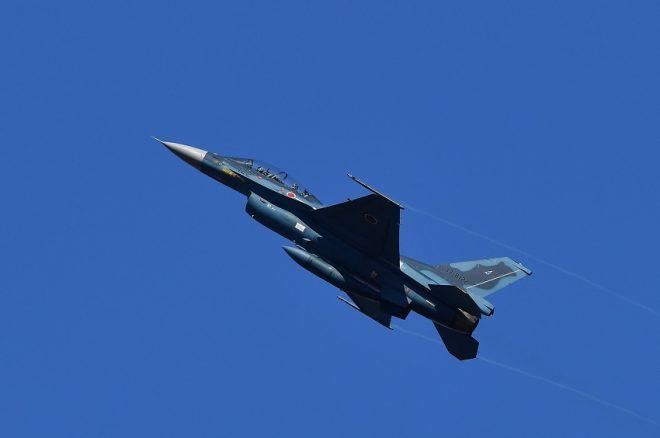 今年もスーパーGT最終戦もてぎで航空自衛隊松島基地のF-2Bによる歓迎フライトを実施へ