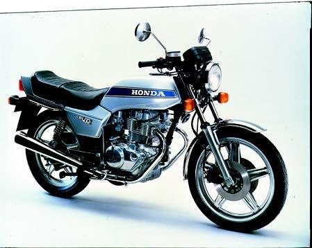 GS1000S、ホークIII、ゴリラ、バラエティに富んだマシン次々が登場!【日本バイク100年史 Vol.016】(1978-1979年)<Webアルバム>