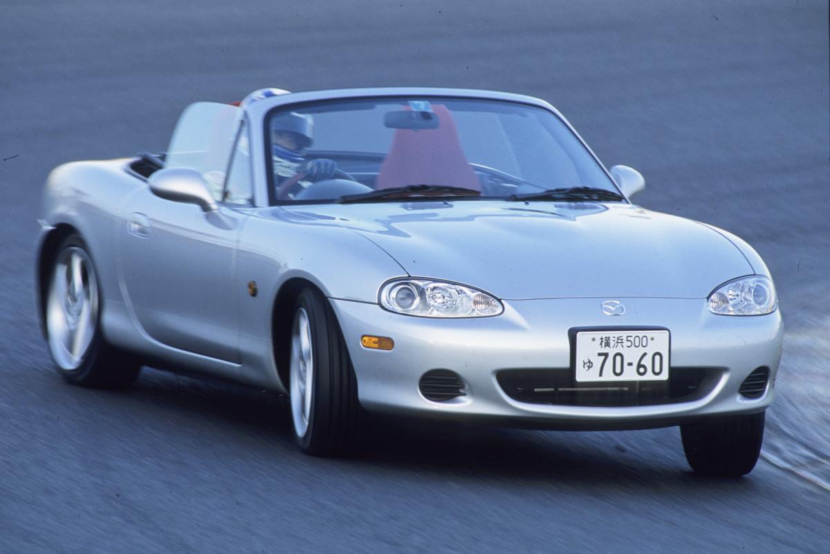 お金がないクルマ好き必見! 名車なのに底値で買える不遇のスポーツカー3選
