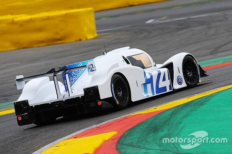 燃料電池レーシングカーの大きな一歩。『H24レーシング』発足でル・マン参戦を目指す