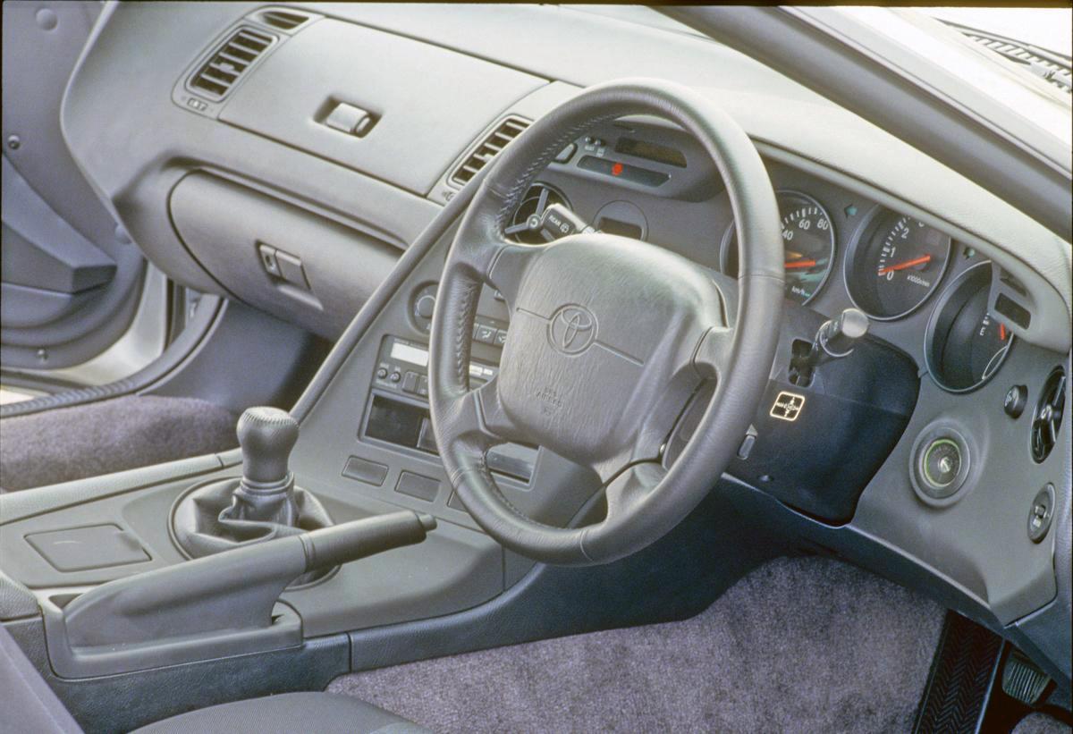 期待の国産車なのになぜ? トヨタ新型スープラがアメリカを発表の場に選んだワケ