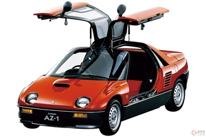 今も昔も軽自動車は軽くて楽しい? 懐かしくなる軽スポーツ5選