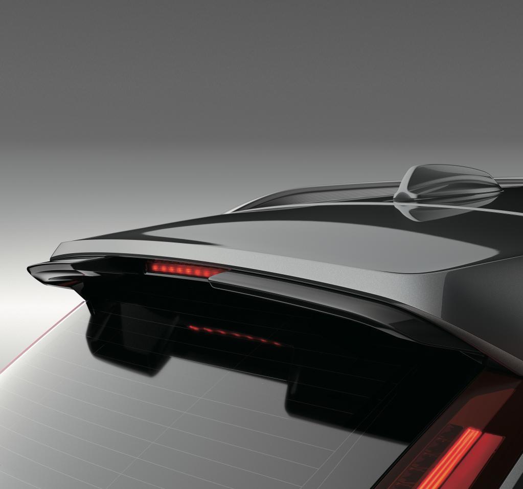 【ボルボXC40】スタイリッシュ&アーバンスタイルを演出し都市型SUVをさらに引き立てる<VOLVO XC40 ACCESSORIES>
